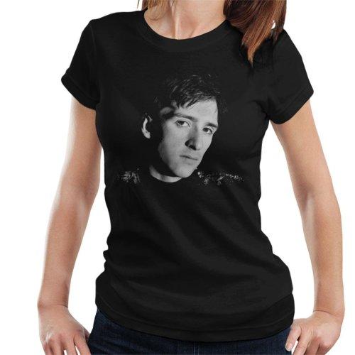Johnny Marr Portrait The Smiths Women's T-Shirt