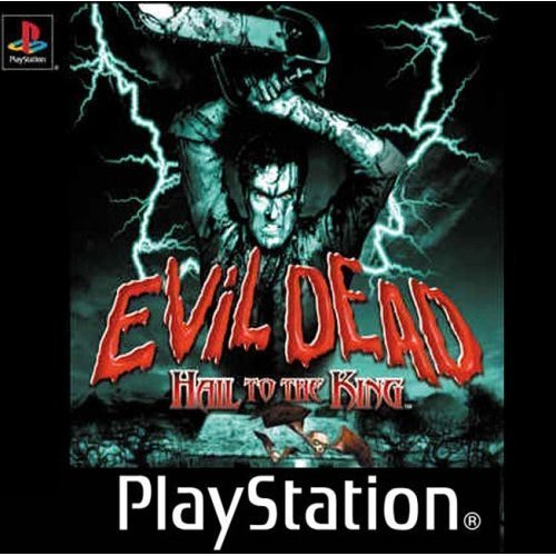 Evil Dead: Hail To the King (PS)