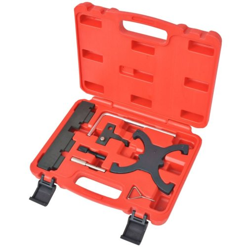 vidaXL Engine Timing Tool Kit for Ford 1.5 1.6 TI VCT and 2.0 TDCI Alignment