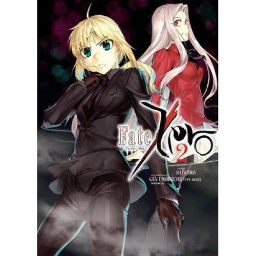 Fate / Zero Volume 2: Volume 2