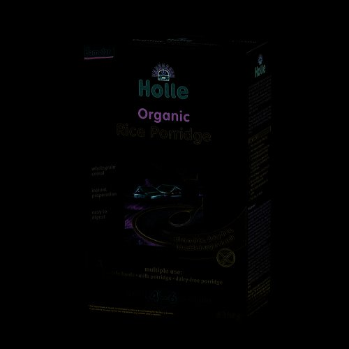 Holle  Organic Rice Pudding 250g