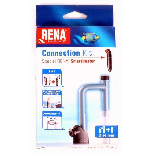 Mars Fishcare Rena Smartheater External Filter Connection Kit