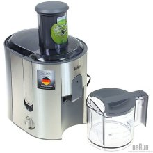 Braun J700 2 Speed 1.25L IdentityCollection Spin Juice Extractor