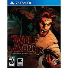 The Wolf Among Us (PS Vita)