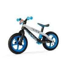 Chillafish Kid's BMXie Balance Bike - Blue