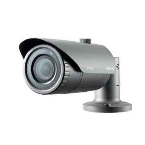 Samsung SNO-L6083R IP security camera Indoor & outdoor Bullet Grey 1920 x 1080pixels security camera