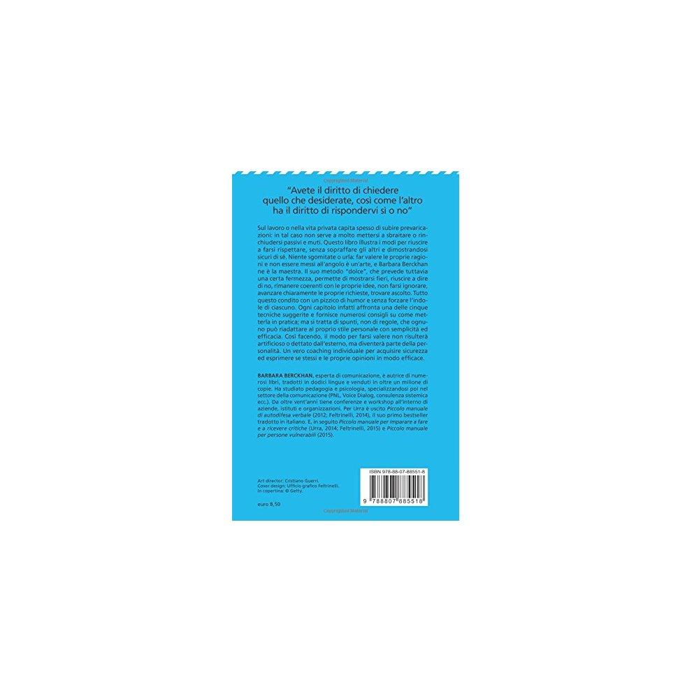 Piccolo Manuale Per Non Farsi Mettere I Piedi In Testa.Piccolo Manuale Per Non Farsi Mettere I Piedi In Testa On Onbuy