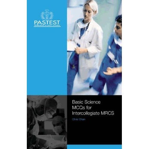 Intercollegiate Mrcs: Applied Basic Science Mcqs