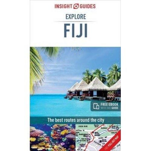 Insight Guides: Explore Fiji