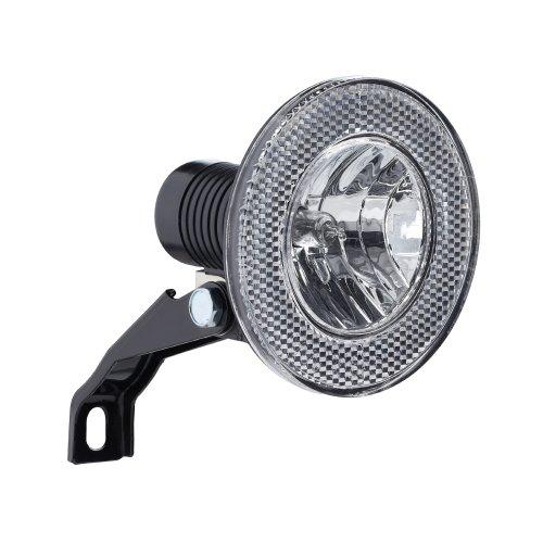 Büchel 51250760 Road Lite Headlight Black