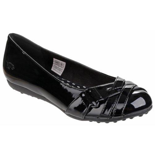 Rocket Dog Womens/Ladies Rebel Slip On Ballerina Shoes