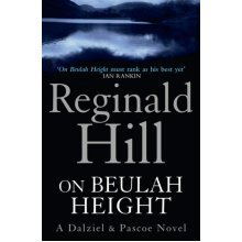 On Beulah Height (Paperback)