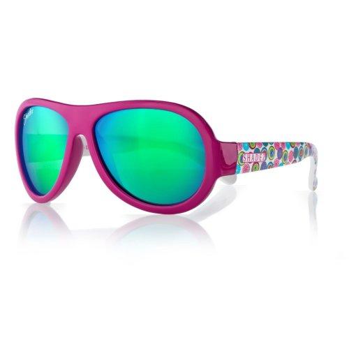 Shadez sunglasses Psychedelic