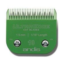 Andis Egt Cat Blade 10 - Ultraedge -  andis cat 10 egt ultraedge