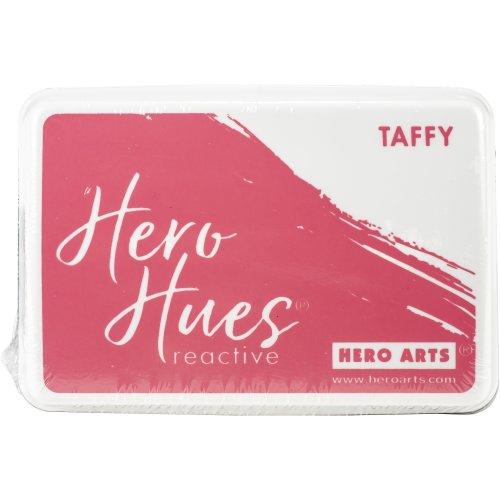 Hero Hues Reactive Ink Pad-Taffy