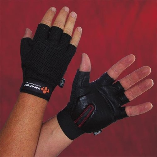 IMPACTO ST861030 Anti-Vibration Carpal Tunnel Glove - Medium