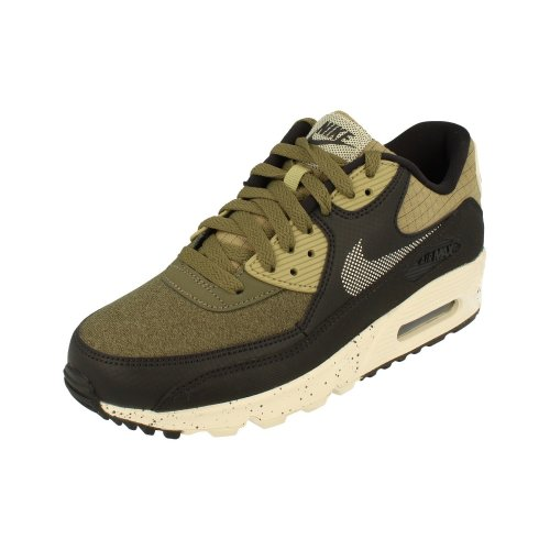separation shoes eebdd 970f5 Nike Air Max 90 Premium Mens Running Trainers 700155 Sneakers Shoes
