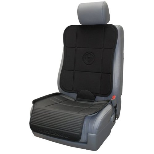 Two Stage Seat Saver Black