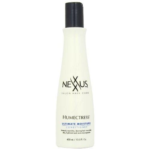 Nexxus Humectress Ultimate Moisturizing Conditioner, 13.5 Ounce
