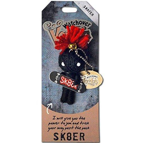 Watchover Voodoo Sk8er Voodoo Novelty