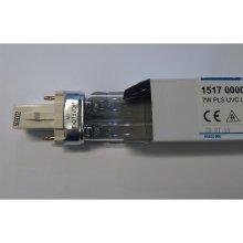 Hozelock 1517 EasyClear 4500 UV Clarifier Replacement Bulb 7w PLS TUV