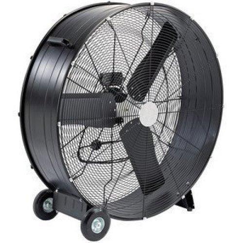 "36"" High Velocity Drum Fan - Draper Expert 36 900mm 13520 -  draper expert high velocity drum fan 36 900mm 13520"
