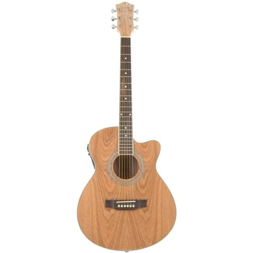 Native Series Electro-acoustic Guitars