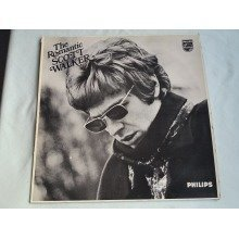 SCOTT WALKER - The Romantic Scott Walker UK vinyl LP  1967 ex/ex-