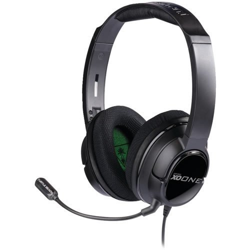 Turtle Beach Ear Force XO Amplified Stereo Gaming Headset Xbox One and Mobile
