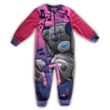 Tatty Ted Fleece Onesie