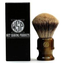 XL Extra Dense Best Badger Shaving Brush WSP Stubby