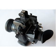 Seagull Lcd Viewfinder Kit For Nikon Dslr Cameras