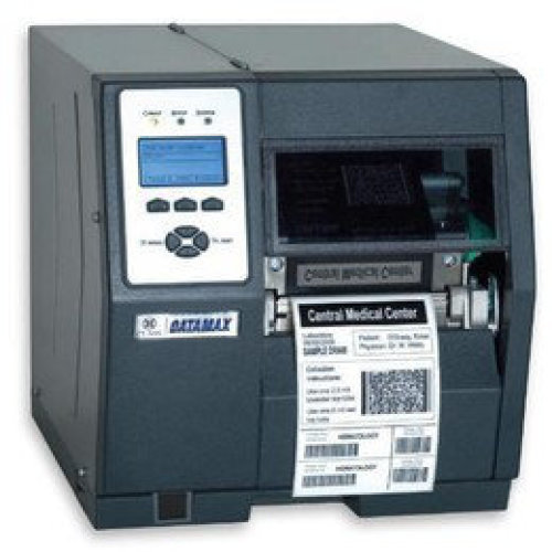 Datamax-O'Neil H-Class H-6210 Direct Thermal/Thermal Transfer Printer Monoc C82-00-46000004