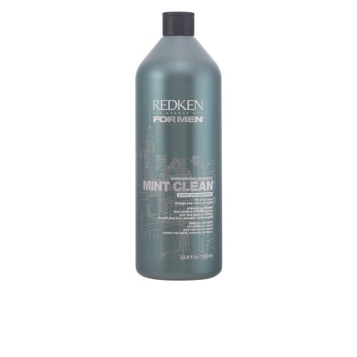 4f755bdbae8 Redken For Men Mint Clean Invigorating Shampoo 1000ml / 33.8 fl.oz. on OnBuy