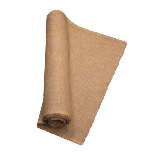 50 Yards Burlap Fabric, Natural - 40 in.