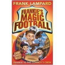 Frankie Vs the Cowboy's Crew