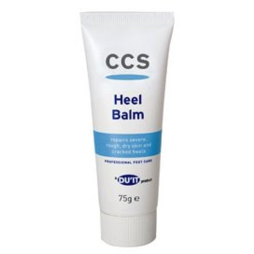 CCS Heel Balm Cream 75g