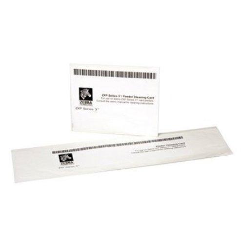 Zebra 105999-101 Printer cleaning sheet printer cleaning