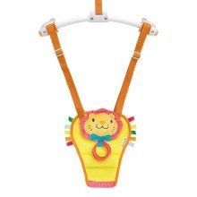 Munchkin Bounce & Play Door Bouncer - Lion