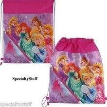 Princess Trainer Bag