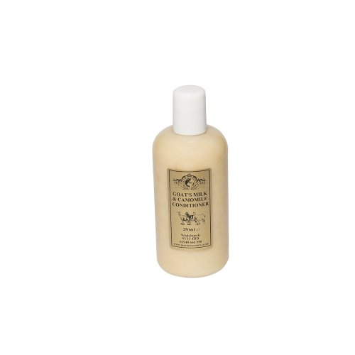 Goat's Milk and Camomile Conditioner 250ml