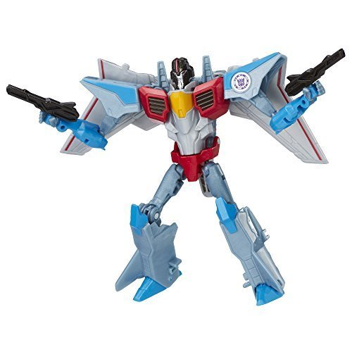 Transformers Combiner Force Warriors Class Starscream Action Figure