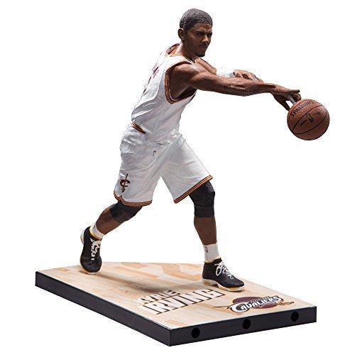 McFarlane Toys NBA Series 29 Kyrie Irving Cleveland Cavaliers Collectible Action Figure