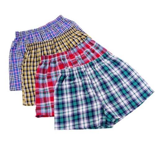 Mens Underwear Boxers Loose Shorts Men\'S Panties Cotton Soft Large Arrow Pants At Home Underwear Classic Basics cueca boxer men