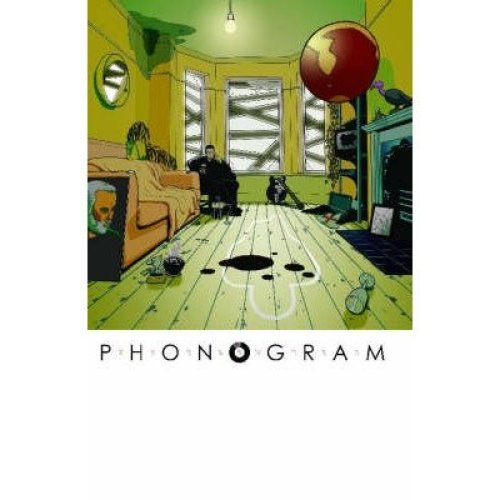 Phonogram: Rue Britannia Volume 1