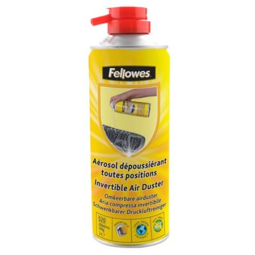 Fellowes 9974804 hard-to-reach places Equipment cleansing air pressure cleaner equipment cleansing kit