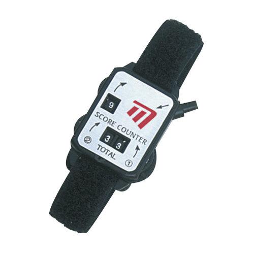 Golf Watch Score Counter