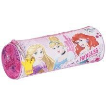 Disney Princess Barrel Pencil Case