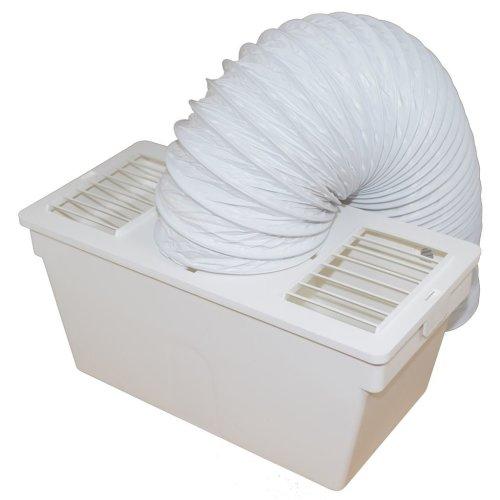Russell Hobbs RH7VTD500B Tumble Dryer Condenser Vent Kit Box With Hose