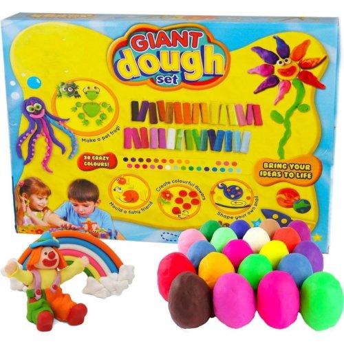 30 Piece Play Dough Set